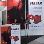 BALBAR presentation - fair IDET 2019 Brno, Czech Republic