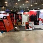 IDET fair 2019 Brno, Czech Republic - presentation
