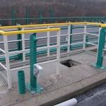 D8 - SO 209 - servicing composite footbridge