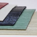 SMC prepreg materials