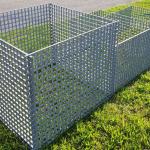 PREFAKOM-Komplet - kompozitní kompostér