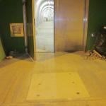 Tunely Dobrovského Brno - kompozitní poklop C250