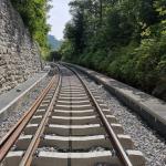 Ledeč n. S., Podhradský tunel - kompozitní lité rošty PREFAGRID