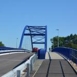 Most Valy - Mělice - celkový pohled