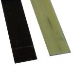 Lamely s uhlíkovými a skelnými vlákny