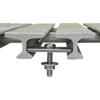 Příponka plochá 44x25/3 roštu PREFAPOR 40x10/25 – typ 728