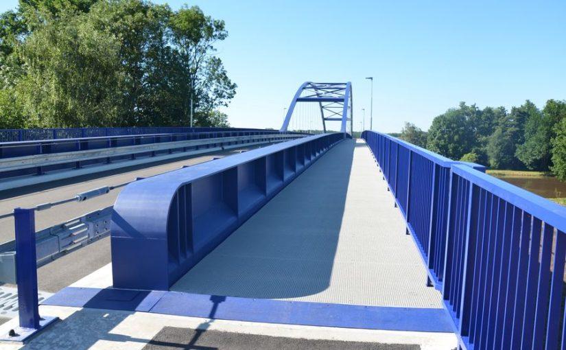 Most Valy – Mělice